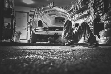 Auto Mechanic Lingo Explained