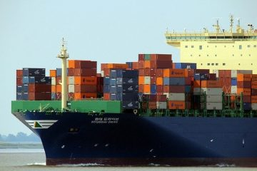 Uses of shipping containers