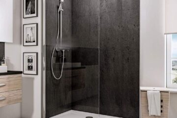 Folding Shower Screens: How do they Add Appeal to your Bathroom?