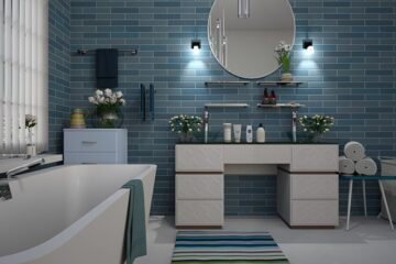 Key reasons to remodel bathroom and kitchen